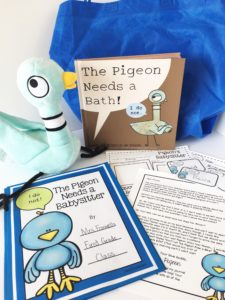 Get Your Students Excited to Read and Write with Pigeon!